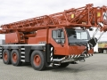 East Cork Crane Hire mobile crane